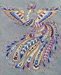 Швейная мастерская Синяя птица