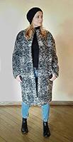 Showroo HelenS (Украина, Киев). Украинский производитель. Пальто.