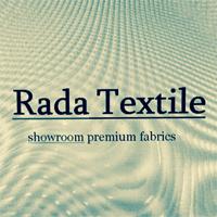 Rada Textile (г. Харьков, Украина). Шоу рум премиум тканей.