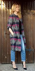 Пальто от украинского производителя Helens
